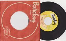 DALIDA MIGUEL-LA PLUS BELLE DU MONDE 3°DISQUE 1957 EP45T RARE PORT A PRIX COUTAN