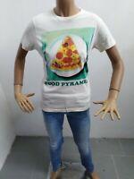 Maglia JACK & JONES DONNA taglia size S maglietta t-shirt woman manica corta5266
