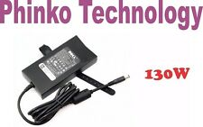 Original AC Adapter Charger For Dell ALIENWARE M14X M15X Series 19.5V 6.7A, 130W