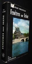 Fenêtres sur Seine
