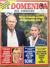 La Domenica del Corriere 6 Ottobre 1984 Guareschi Sciré Zeffirelli Cassius Clay
