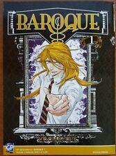 Baroque vol. 1 - Yayoi Ogawa - Manga
