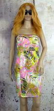 H&M Damenkleider mit Rundhals-Ausschnitt für die Freizeit