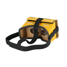 Cardboard Optical Lens 3D VR Virtual Reality Glasses Goggles for Nintendo Switch