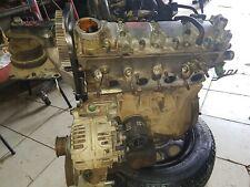 Vw Polo 6N Motore AUC 37KW 999cc Benzina