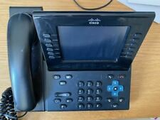 Cisco CP-9971 VoIP UC Phone Handset