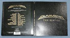 2 CD von   Gamma Ray – The Best Of