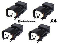 EV6 uscar female à EV1 male fuel injector connecteur sans fil adaptateur