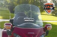 """GOLDWING GL1500 Optic Armor Windshield (OA-1500+2"""") MADE BY OPTIC ARMOR"""