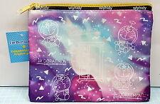 Doraemon  Polyester Zip Bag #1 Japan Limit   , #1ok