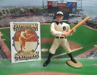 1994  TY COBB - Starting Lineup Cooperstown Collection Baseball Figure & Card
