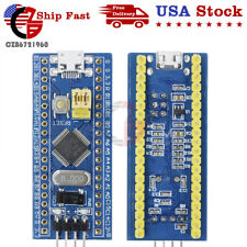 2PCS STM32F103C8T6 ARM STM32 Minimum System Development Board For Arduino DIY
