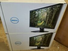 "NEW DELL E2416HM 24"" LED LCD Monitor G0RH1 G1NY3 Sealed VGA DP Large Quantity"