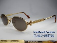 PHILIPPE CHARRIOL 18K TGP CELTIC 10 twisted cable Rx frame spectacles sunglasses