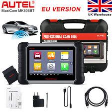 Autel MaxiCOM MK808BT OBD2 Auto Diagnostic Tool Code Reader ABS SRS EPB DPF SAS