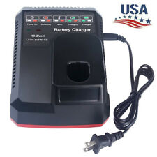 Battery Charger for Craftsman DieHard C3 9.6-19.2Volt Lithium NiCd NiMh 13239003