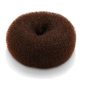 1 or 2 PCS - Hair Bun Donut Ring French Rolls - US Ship