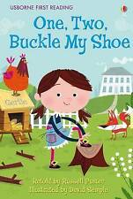 One, Two Buckle My Shoe by Russell Punter (Hardback, 2010)