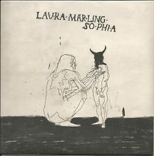 Noah and the Whale LAURA MARLING Sophia w/ DEMO LIMITED UK 7 Inch VINYL SEALED