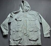 Woolrich Large Jacket