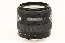 Minolta AF Zoom 3,5-4,5/35-105mm Zoom für Minolta und Sony Alpha AF #11202752