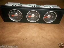 HYUNDAI COUPE 2004 PRESSURE ,MPG AND VOLT METER GAUGES UNIT 94300-2C700
