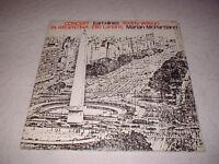 EARL HINES TEDDY WILSON ELLIS LARKIN MARIAN McPARTLAND Concert LP Halcyon 1974