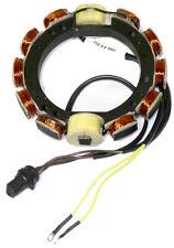 JOHNSON EVINRUDE V6 STATOR 9AMP 173-3837 SUITS 1989-91 583837 Free Fitting