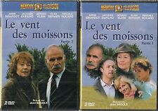 "2 DOBLE-DVD ""VIENTO DE VENDIMIA - LA INTEGRAL"" Annie GIRARDOT,nuevo/ blíster"