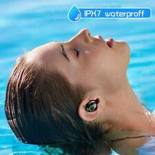 Auricular Bluetooth 5.0 inteligente Impermeable Deportivo Auriculares Inalámbricos Auriculares de natación