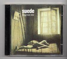 (JS862) Suede, Dog Man Star - 1994 CD