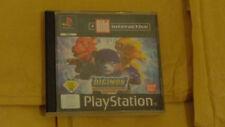 Digimon World 2003 ps1 ps2 ps3  aus spielesammlung neuwertig rarität