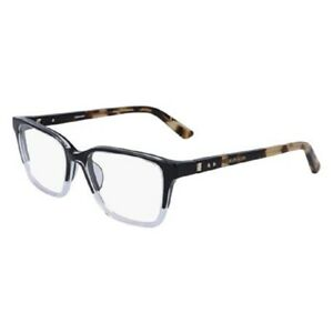 CALVIN KLEIN Eyeglasses CK19506-095-51 Size 51mm/17mm/135mm BRAND NEW W CASE