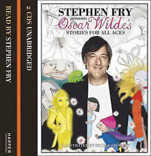 Children's Stories by Oscar Wilde (Stephen Fry Presents) by Oscar Wilde (CD-Audio, 2009)