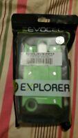 Evocel (Explorer Series)LG Aristo  EVO-LGV3-ZZ12 Protective Case Cover w belt cp