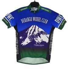Voler Cycling Jersey Mens L  DWC Durango Wheel Club DTW Boure Engineer Mountain