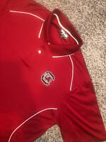 South Carolina Gamecocks PING Golf Polo Shirt Large