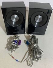 Samsung Pair Of Rear Speakers With Wire- Model PS-RC6930w