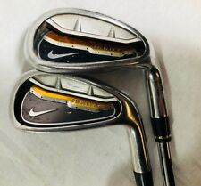 Nike I Gnite 5,9 Irons Golf Clubs Right Handed