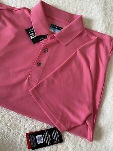 PGA Tour Pro Series Mens Short Sleeve Golf Polo Shirt (M)