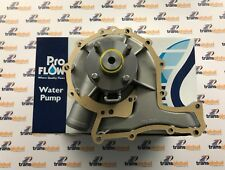 Water Pump for Land Rover Defender 3.5 V8 83-06 Proflow OEM STC488