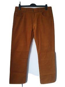 Gant Brown Jeans 38W 32L