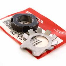 Honda CB 400 Four Nutmutter Kupplung Sicherung Satz Clutch Nut Washer Kit
