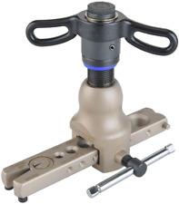 Flaring Tools Update Eccenteic 45-Degree Cone Ratchet Tubing Flaring Tool Hvac R