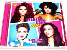 cd-album, Little Mix - DNA Deluxe Edition, CD/DVD, Australia