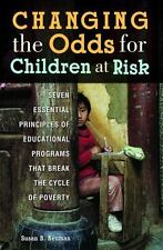 Changing the Odds for Children at Risk: Seven Essential Principles of Educationa