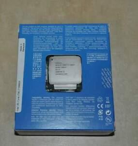 Intel Core i7-5960X Haswell-E 8-Core 3.0 GHz LGA 2011-v3 Desktop Processor J608B