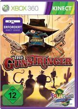 Xbox 360 Spiel Gunstringer inkl. Fruit Ninja (Kinect erforderlich) NEUWARE