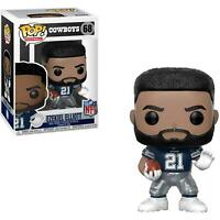 Funko 20193 Pop Vinyl NFL Lawrence Taylor Giants Throwback Action Figure