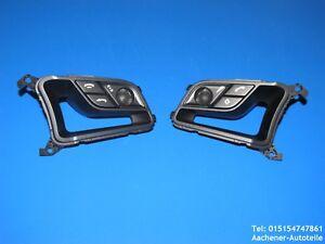 Porsche Cayenne Macan Steering Wheel Mfl Multifunction Buttons